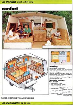 Shelter for camping and the bedding you will require for sleeping is extremely essential to any camper. Ensure that you pack all your blankets and camping tents if you are planning an over night journey. Pop Up Camper Trailer, Trailer Tent, Trailer Diy, Tiny Camper, Popup Camper, Camper Life, Truck Camper, Rv Campers, Camper Trailers
