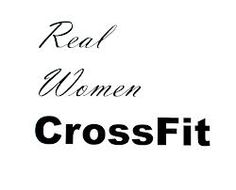 Says it All!! Crossfit isn't for the faint of heart...