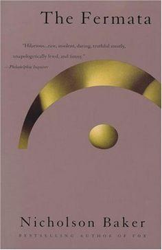 The Books That Girls Can Read To Make Guys Swoon  Bonus, I love Nicholson Baker's 'The Mezzanine'