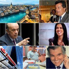 Noticia Final: Para Nassif, senador José Serra é um dos homens ma...