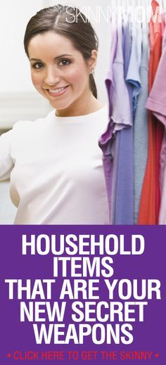 Which household items do you know of that make your life easier?