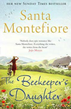 The Beekeeper's Daughter by Santa Montefiore http://www.amazon.co.uk/dp/1471101002/ref=cm_sw_r_pi_dp_vAL9tb01S3ZTH