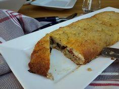 gevuld Italiaans brood