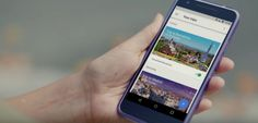 Google launched its latest travel app today, Google Trips, which makes planning…