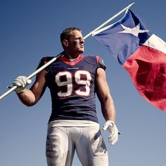 UPDATE: @NFL star J.J. Watt @justinjames99 of the @houstontexans has now raised over $3,000,000 and has set a new goal of $4,000,000 for relief efforts for Houston ❤️ He has raised over $2,000,000 alone just since he joined us in GMA this morning! 📷: Art Streiber/ESPN
