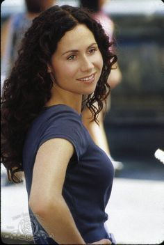 Minnie Driver looks great in this pic