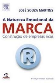 A Natureza Emocional Da Marca capa