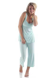 Yala Bamboo Dreams® Cleo Pajama Set