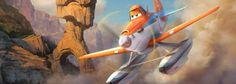 Planes 2 (Aviões 2 - Heróis do Fogo ao Resgate) Pixar