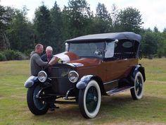 1919 Stanley Model 735B