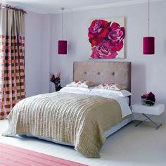 quarto para sonhar