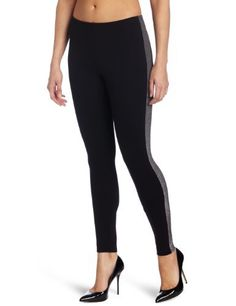 Only Hearts Women's Tuxedo Stripe Legging Only Hearts. $28.13. Legging. 38% Rayon/35% Polyester/23% Nylon/4% Spandex; 69% Rayon/12% Metallic/11% Lycra. Made in USA. Hand Wash. Tuxedo stripe