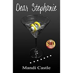 #BookReview of #DearStephanie from #ReadersFavorite - https://readersfavorite.com/book-review/dear-stephanie  Reviewed by Arya Fomonyuy for Readers' Favorite  Dear Stephanie by Mandi Castle is one of the most gorgeous books I have read this year, a story of Paige Preston, a woman who has everything anyone would want, and a life of opulence and luxury. But then she isn't the happy woman that her world would suggest. She tries to kill herself with an overdose, but fails. Now on mandatory…