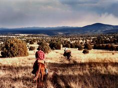 See trip details for horsepacking the Gila Wilderness in New Mexico, one of 100 best American adventure trips from National Geographic.