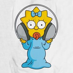 Apologise, lisa simpson nue for that