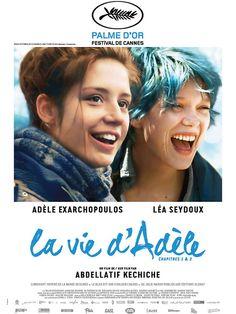La Vie d'Adèle : L'histoire d'amour ordinaire de deux femmes