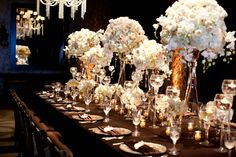 couture wedding flowers - Google Search