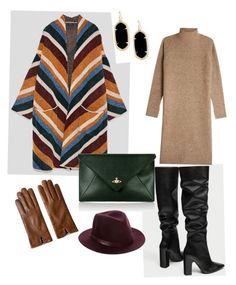 """Zara new collection"" by mazyrenok on Polyvore featuring мода, By Malene Birger, Vivienne Westwood, Paul Smith, rag & bone и Kendra Scott"