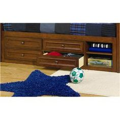 Legacy Classics American Spirit Collection Under Bed Storage