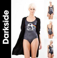 Darkside Swimsuit