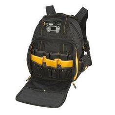hvac tools tech - hvac tools ` hvac tools air conditioning ` hvac tools tech ` hvac tools bag ` hvac tools heating and cooling Tool Backpack, Backpack Storage, Backpack Bags, Hvac Tool Bags, Hvac Tools, Best Tool Bag, Hvac Ductwork, Hvac Air Conditioning, Hvac Filters