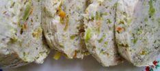 Диетическая домашняя колбаса с овощами. Как приготовить домашнюю колбасу, идеально подходящую как для ежедневного рациона, так и для диетического питания. Очень вкусно, полезно и сытно!