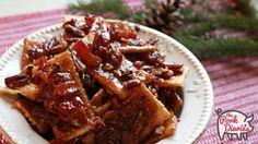 Maple Bacon Krackers
