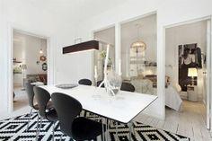 optimizar espacio decoración estilo nórdico pisos pequeños decoración pisos espacios pequeños decoración nórdica cambiar muebles de sitio bl...