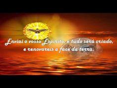 Oração ao Divino Espírito Santo Por luz de Amor