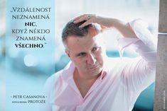 Protože - Petr Casanova - FirstClass e-shop Motto, Articles, Live, Quotes, Movie Posters, Psychology, Quotations, Film Poster, Qoutes
