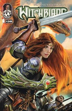 Witchblade (Volume) - Comic Vine
