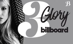 """Glory Debuta en Billboard   La nueva biblia del pop así llamada por muchos """"Glory"""" debuto en el Billboard 200 con un promedio de 111 mil copias vendidas dentro de estados unidos llego al puesto numero 3 con esto Britney consigue su décimo álbum en entrar en el top 5 de Billboard 20010Álbumesque llegaron al top 5 en los Billboard 200 #1 .... Baby One More Time [1999] (numero uno en la década de los 90's) #1 Oops a Did it Again [2000] (numero 1 en la década de los 00's) #1 Britney [2001] #1 In…"""
