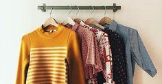 The 9 Secrets Every Anthropologie Lover Should Know via @PureWow