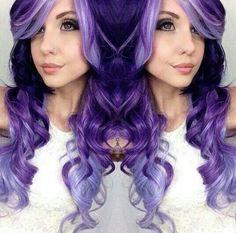 Purple nice