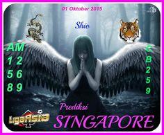 Prediksi LigaAsia: PREDIKSI TOGEL SGP LIGAASIA 01 OKTOBER 2015