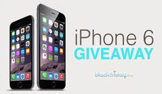 iPhone 6 giveaway for Black Friday :) Free Iphone 6, New Iphone, Apple Iphone 6, Black Friday Fm, Black Friday Shopping, Giveaway, Movie Rewards, Tecno, Ipad Mini