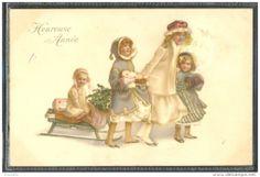 Postcards / children - Delcampe.net