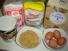 "Retro: Pravé nanukové řezy, zákusek z doby, kdy ""frčel Brusel"". Domácí recept | | MAKOVÁ PANENKA Grains, Rice, Eggs, Breakfast, Food, Morning Coffee, Essen, Egg, Meals"