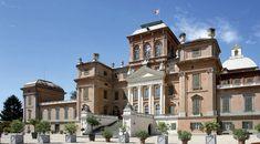 Castello e Parco di Racconigi / www.residenzereali.it