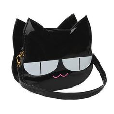 Cute Cat Head Patent Leather Girls Bag http://www.banggood.com/Fashion-Cute-Cat-Head-Shoulder-Bag-Girls-Patent-Leather-Cross-Body-Bag-p-914234.html