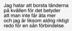 Swedish qoute ;-)