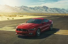 2015 Ford Mustang GT Photo Gallery - Autoblog