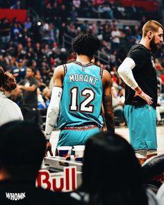 Nba Pictures, Basketball Pictures, Basketball Players, Basketball Art, Basketball Jersey, Grizzlies Jersey, Memphis Grizzlies, Lakers Kobe Bryant, Basketball Photography