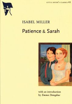 Set in the 19th century, Isabel Miller's classic lesbian novel traces the relationship between Patience White - an educated painter - and Sarah Dowling, a cross-dressing farmer. Their romantic bond does not sit well with the puritanical New England farming community in which they live and ultimately they are forced to make life-changing decisions that depend on their courage and commitment to one another.