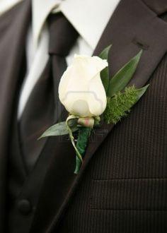 Image result for corsage for men