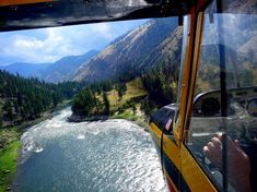 flying bush alaska | Home » Images » Photo of the day: Exploring the Alaskan backcountry