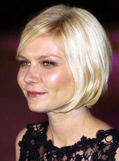 Melena corta francesa. #pelo #cabello #pelocorto #hairstyle #celebrity #blondhair