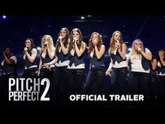 "The First ""Pitch Perfect 2"" Trailer Brings Back Your Favorite Song!!!! ICANT WAIT!!!!!!!!!!!!!"