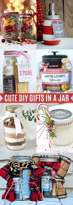 400 Homemade Christmas Gifts Ideas Homemade Gifts Homemade Christmas Homemade Christmas Gifts