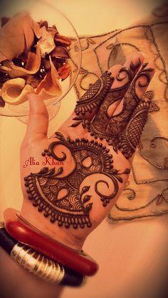 By Alia Khan